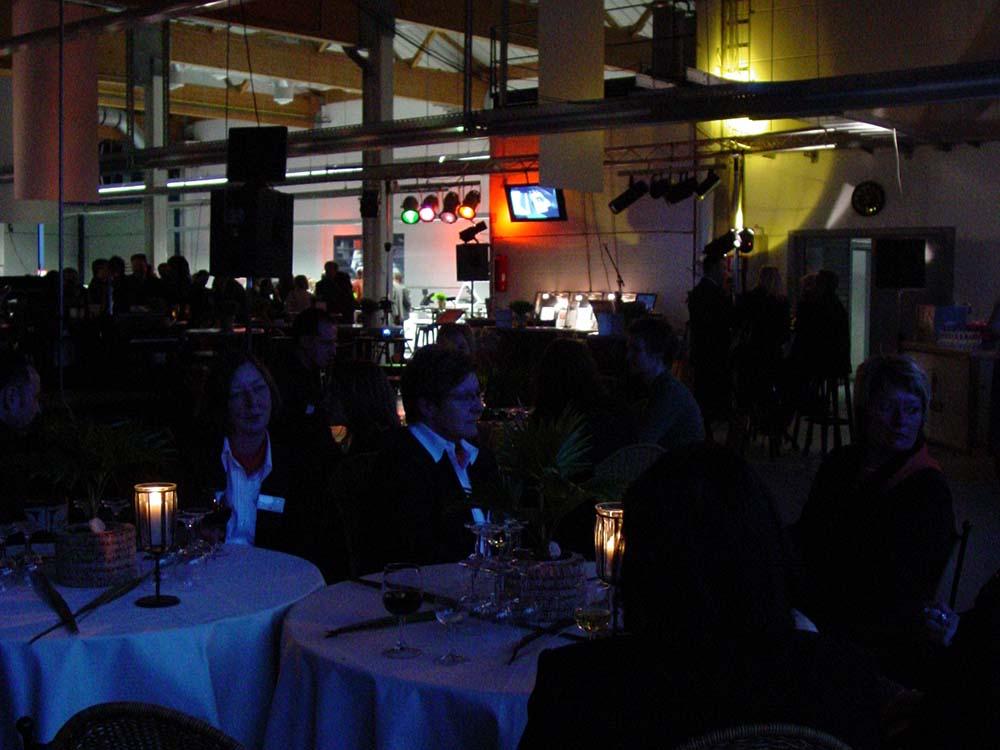 Eventmarketing | Druckerei Schmidt Grand Opening | Werbeagentur Siekmann
