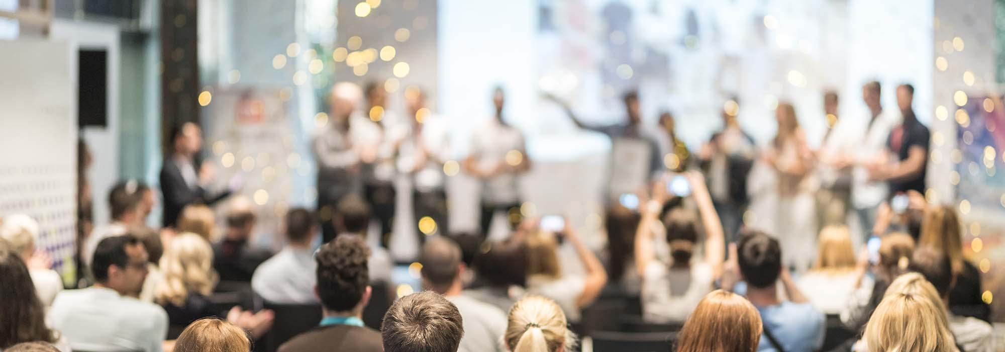 Eventmarketing | Werbeagentur Siekmann