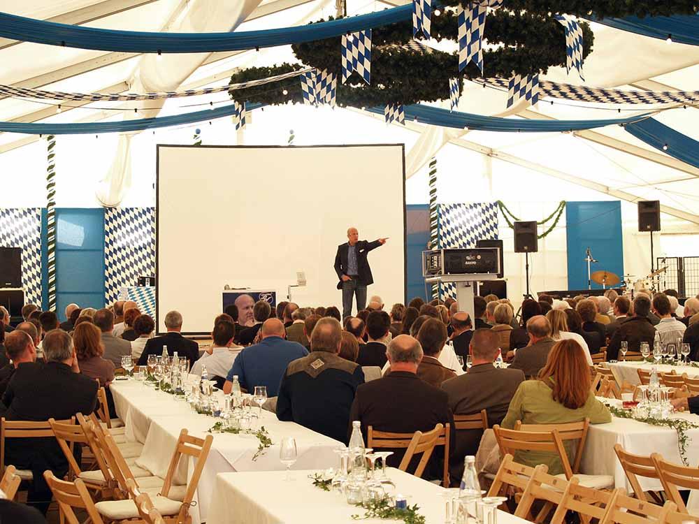 Eventmarketing | Möller Come together | Werbeagentur Siekmann