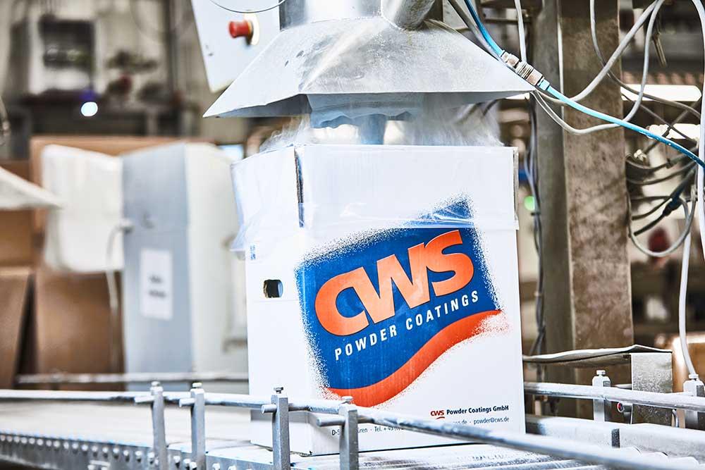 Fotografie   CWS   Werbeagentur Siekmann