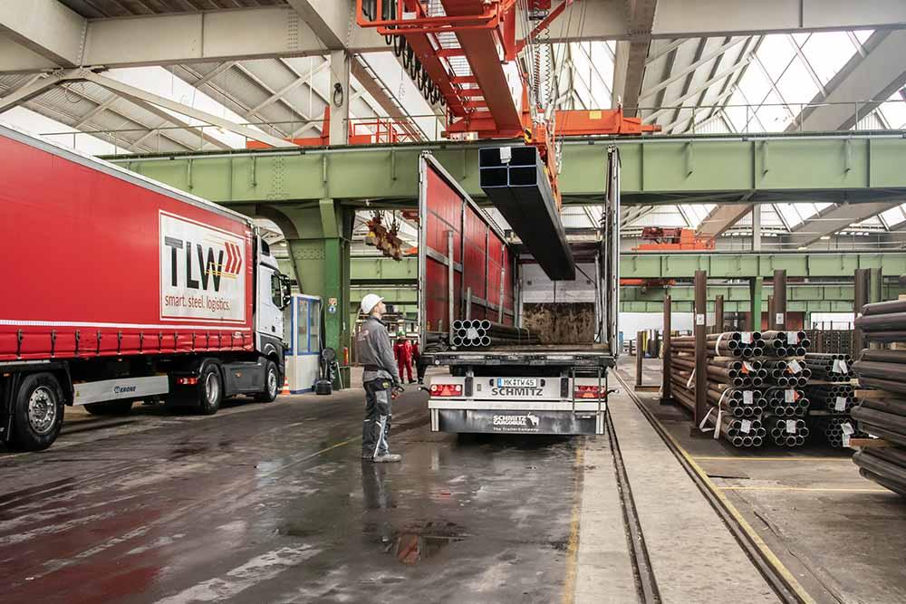 Fotografie   TLW   Werbeagentur Siekmann