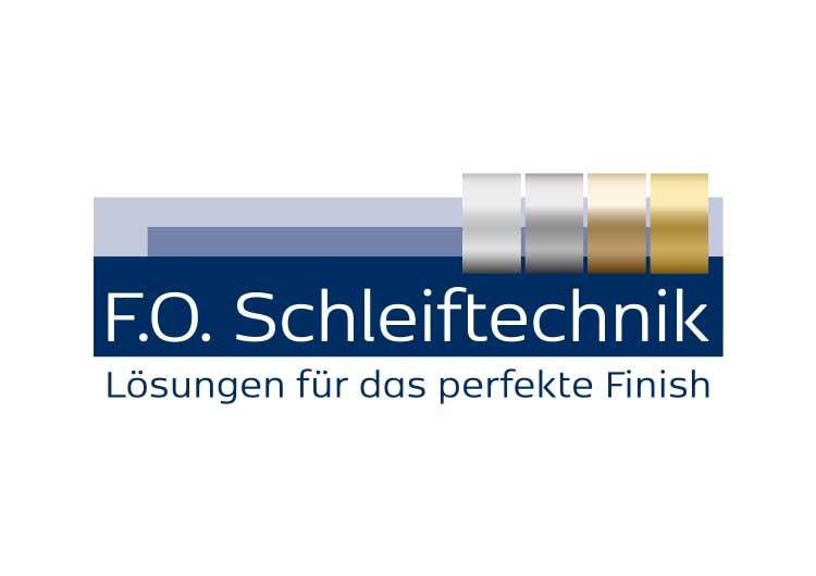 Logo | F.O. Schleiftechnik | Werbeagentur Siekmann