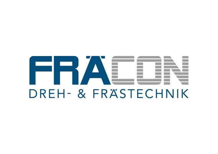 Logo | Fräcon | Werbeagentur Siekmann