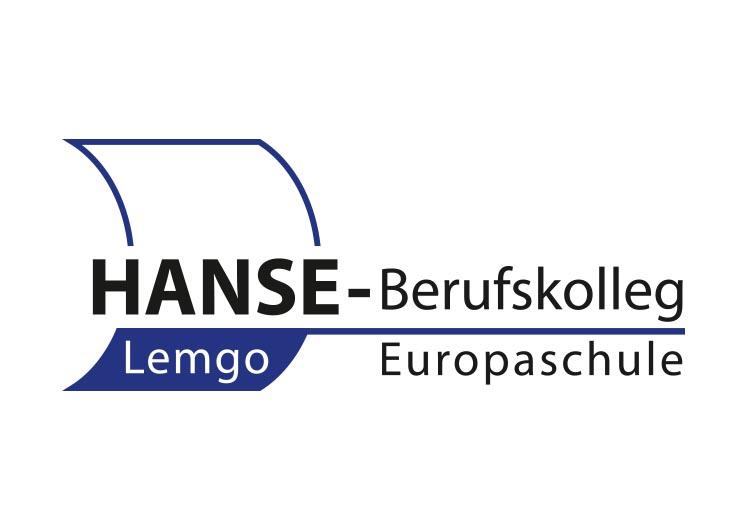 Logo | Hanse-Berufskolleg Lemgo | Werbeagentur Siekmann