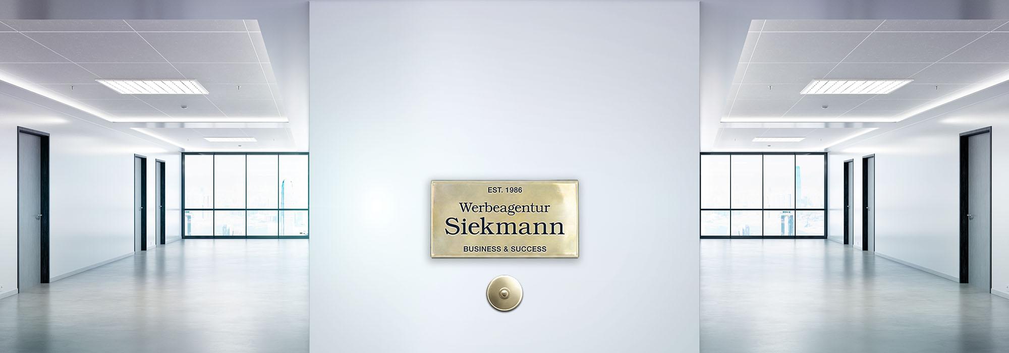 Logos | Werbeagentur Siekmann