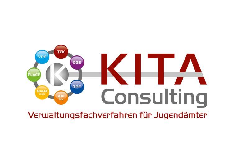 Logo | KITA Consulting | Werbeagentur Siekmann