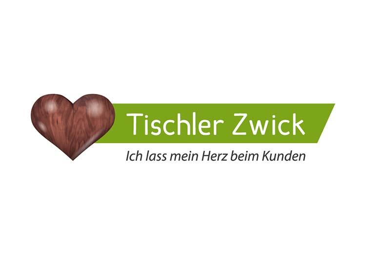 Logo | Tischler Zwick | Werbeagentur Siekmann