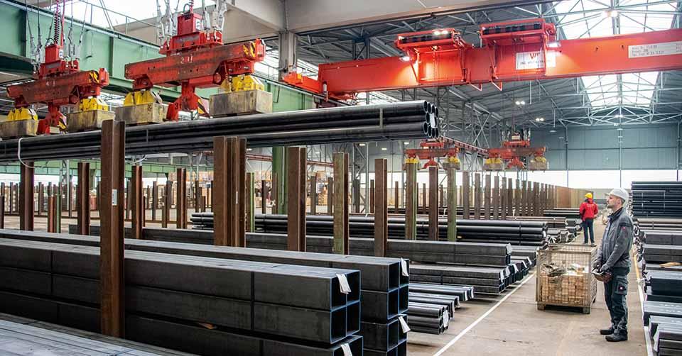 News | TLW Smart Warehouse | Werbeagentur Siekmann