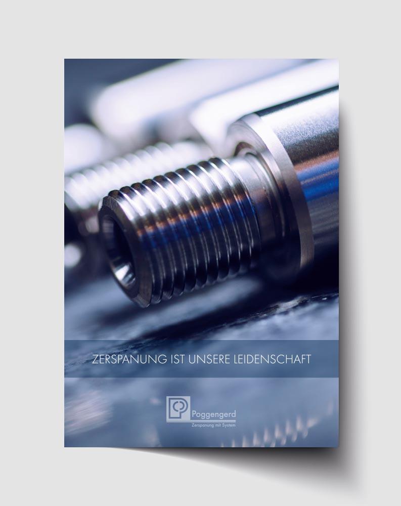 Print | Poggengerd | Werbeagentur Siekmann
