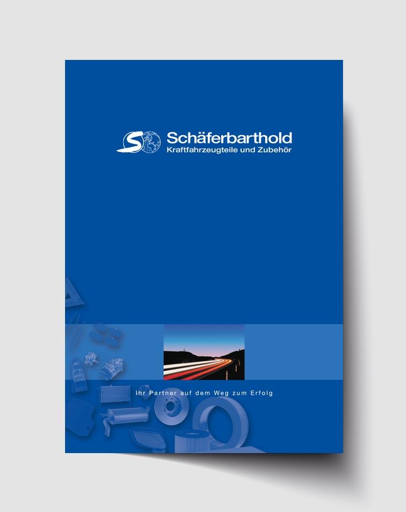 Print | Schäferbarthold | Werbeagentur Siekmann