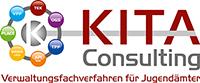 Web | KITA Consulting Logo | Werbeagentur Siekmann