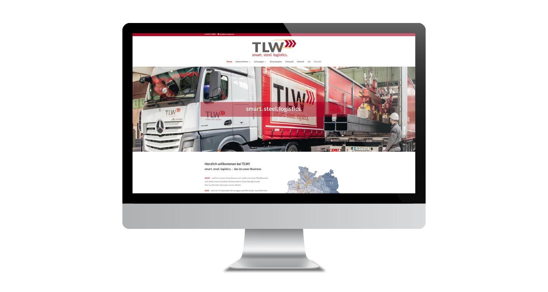 Web | TLW | Werbeagentur Siekmann