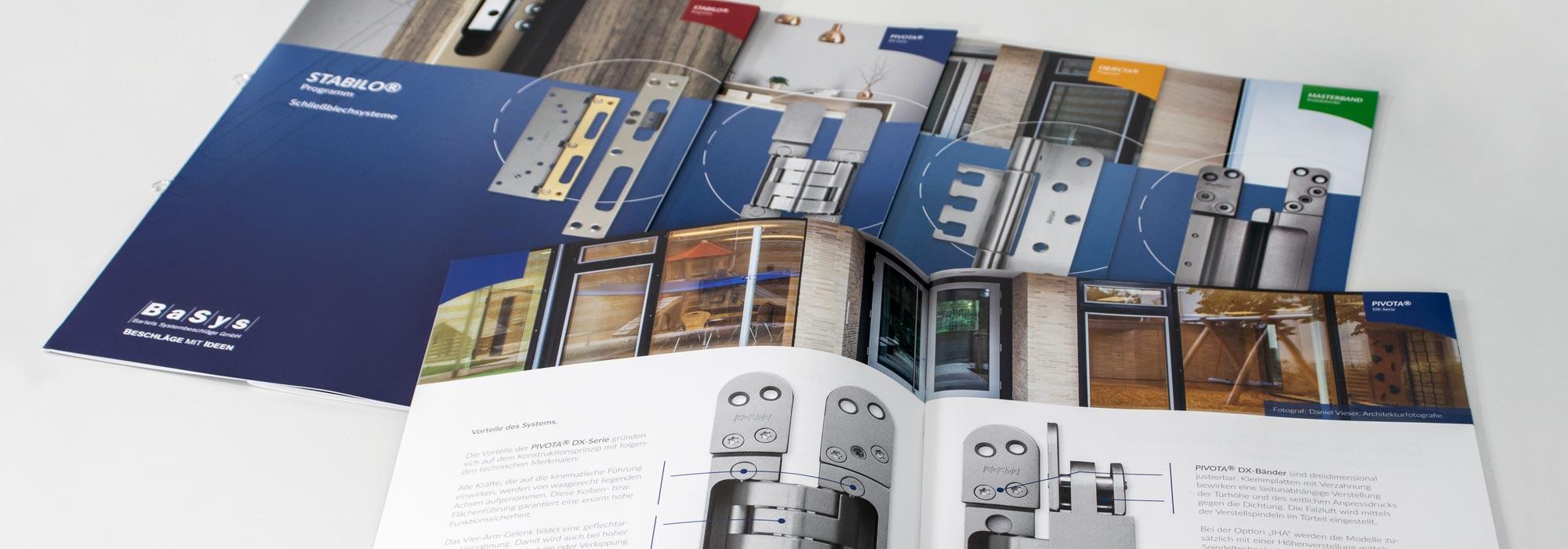 Corporate Design | Werbeagentur Siekmann