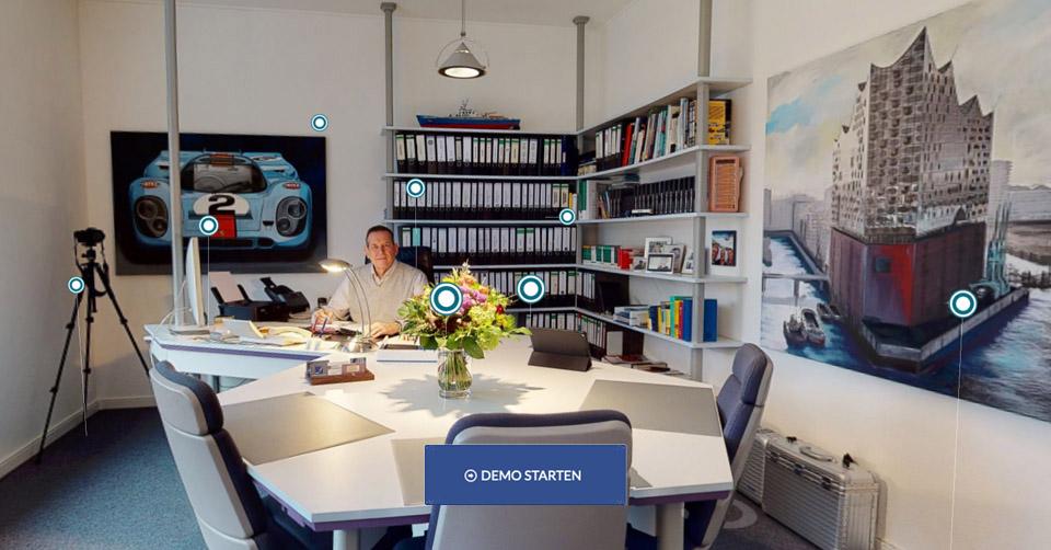 News | 3D Messe digital | Werbeagentur Siekmann