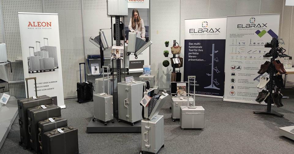 News | ELBRAX | Werbeagentur Siekmann
